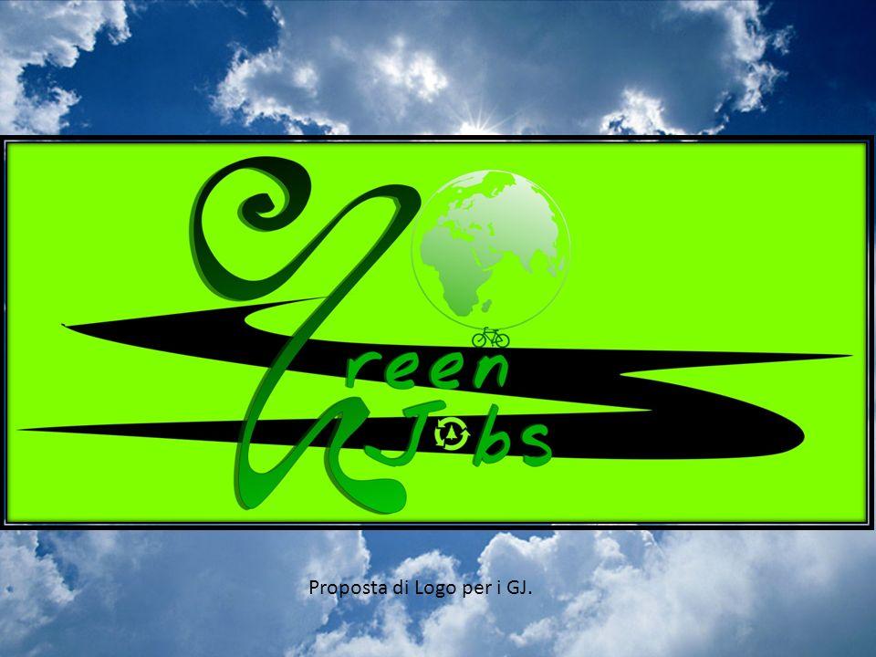 Proposta di Logo per i GJ.
