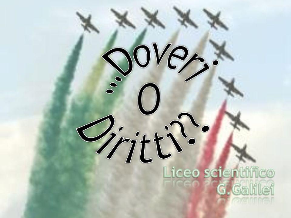 A QUALI PRINCIPI SI ISPIRA LA COSTITUZIONE ITALIANA.