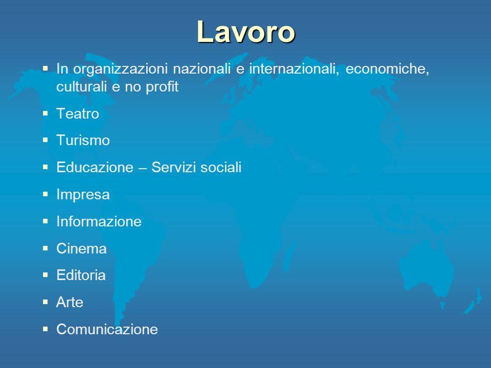 Laboratorio informatico della Facoltà (sede di Pesaro) 10 postazioni per un totale di 20 posti Tutti i PC sono forniti di sistema operativo Windows XP, Office 2003, Internet (con connessione a banda larga) Laula è utilizzata per le esercitazioni di Alfabetizzazione Inform.