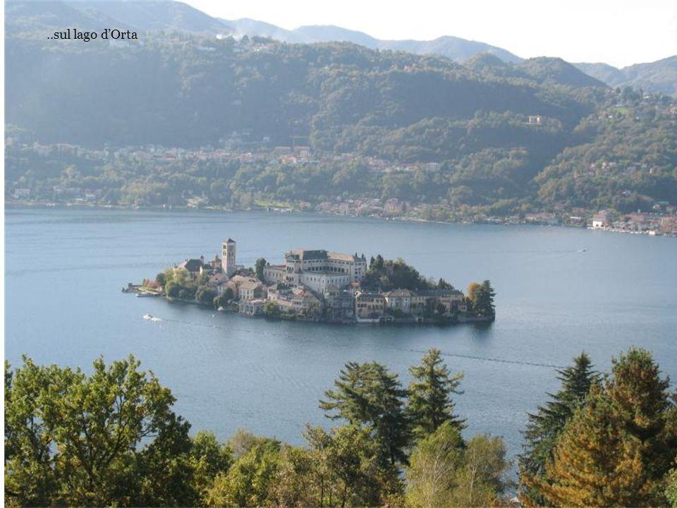 Isola di S.Giulio