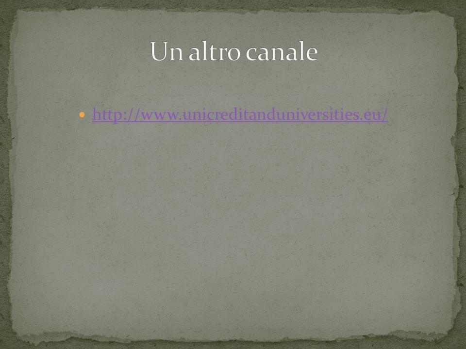 http://www.unicreditanduniversities.eu/