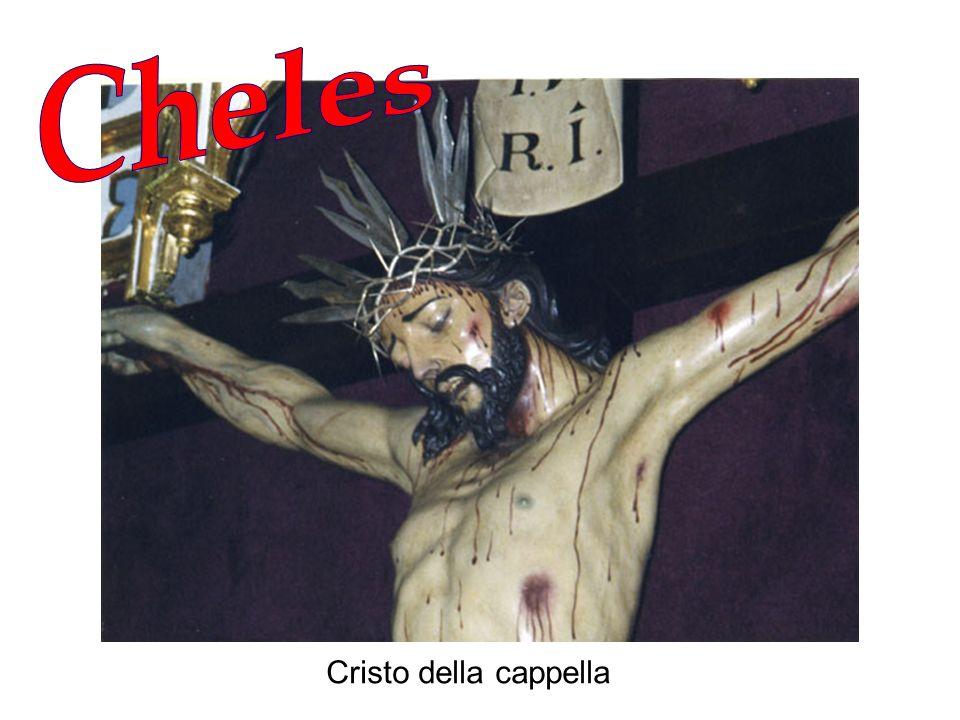 Cappella del Cristo