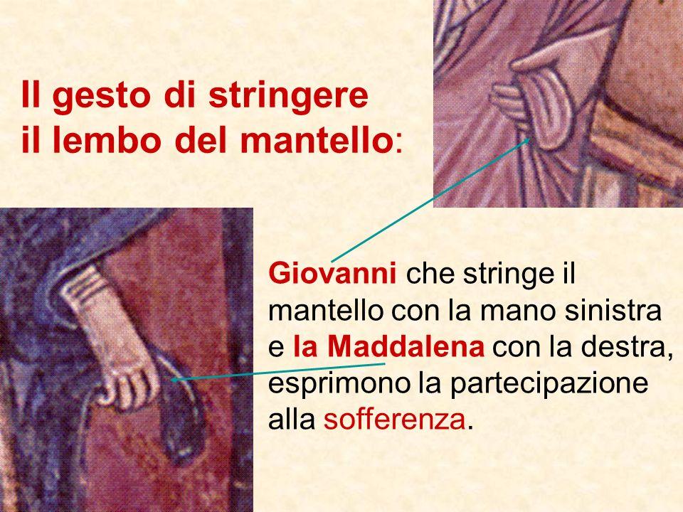 La mano sotto il mento = Meditare: Maria e la Maddalena ci invitano a essere persone capaci di sostare sul mistero e meditarlo, perché altrimenti avre