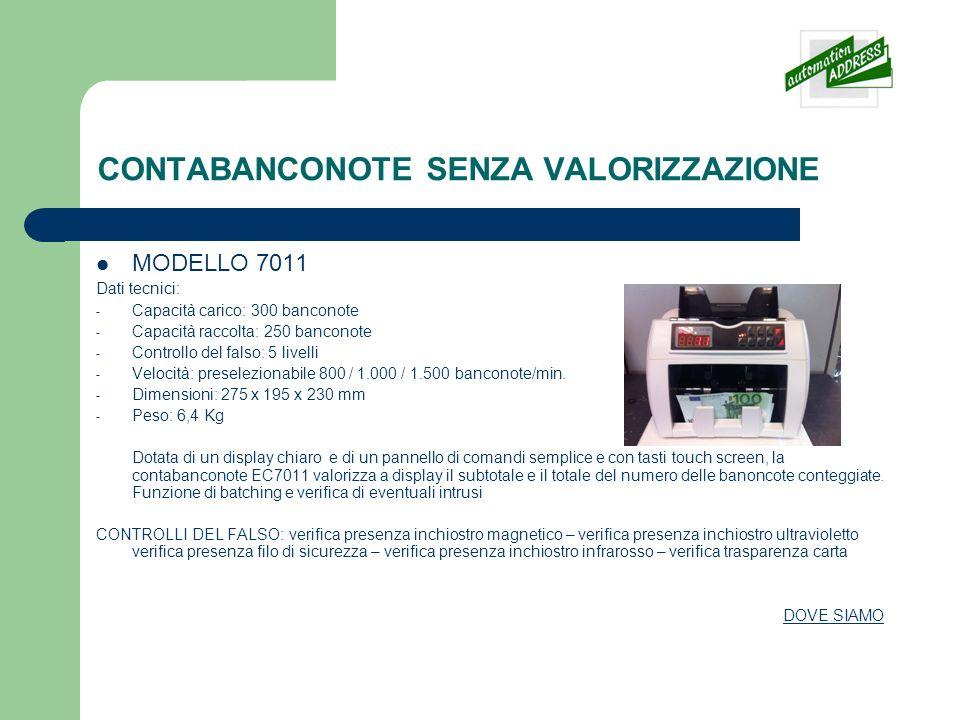 AUTOMATION ADDRESS SNC Via Buonarroti 195 20900 Monza MB Tel.: 039 2027768 Fax: 039 2027765 @: info@automationaddress.it