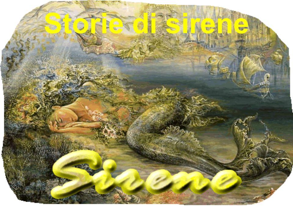 Storie di sirene