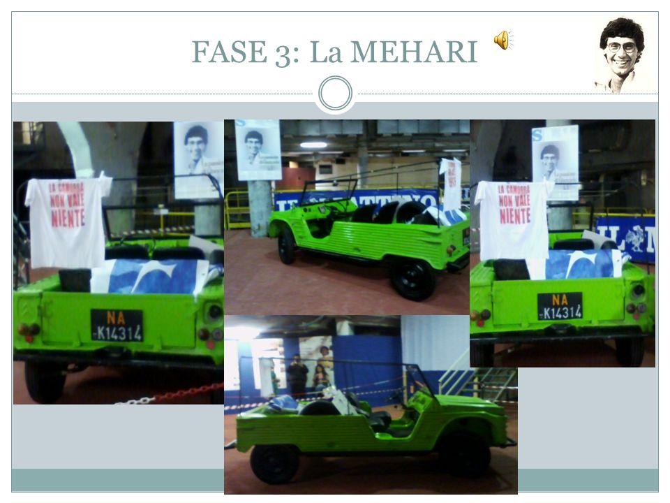 FASE 3: La MEHARI