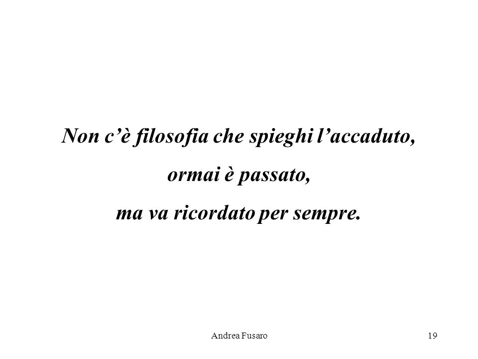 Andrea Fusaro18