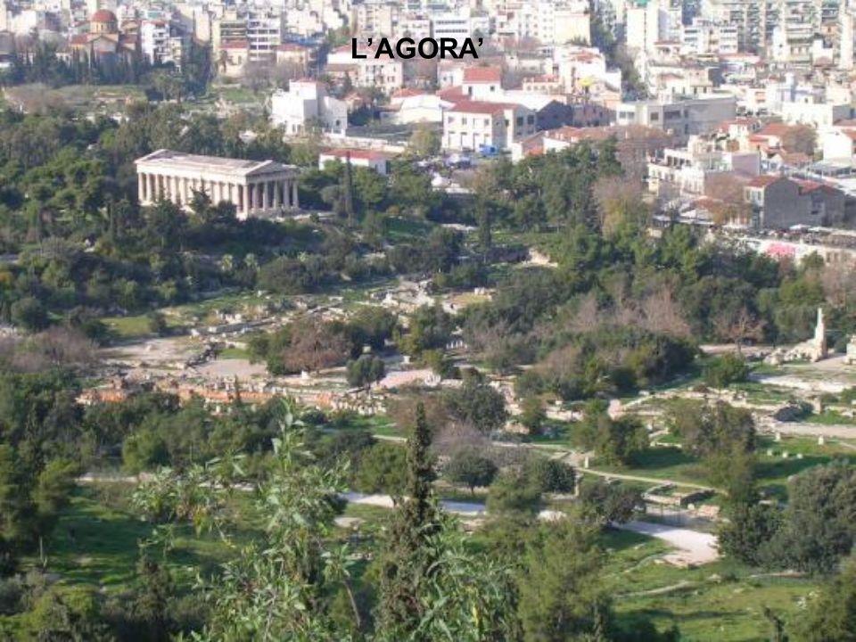LAGORA