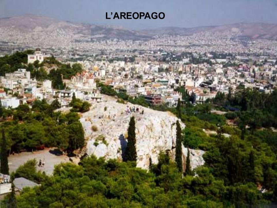 LAREOPAGO