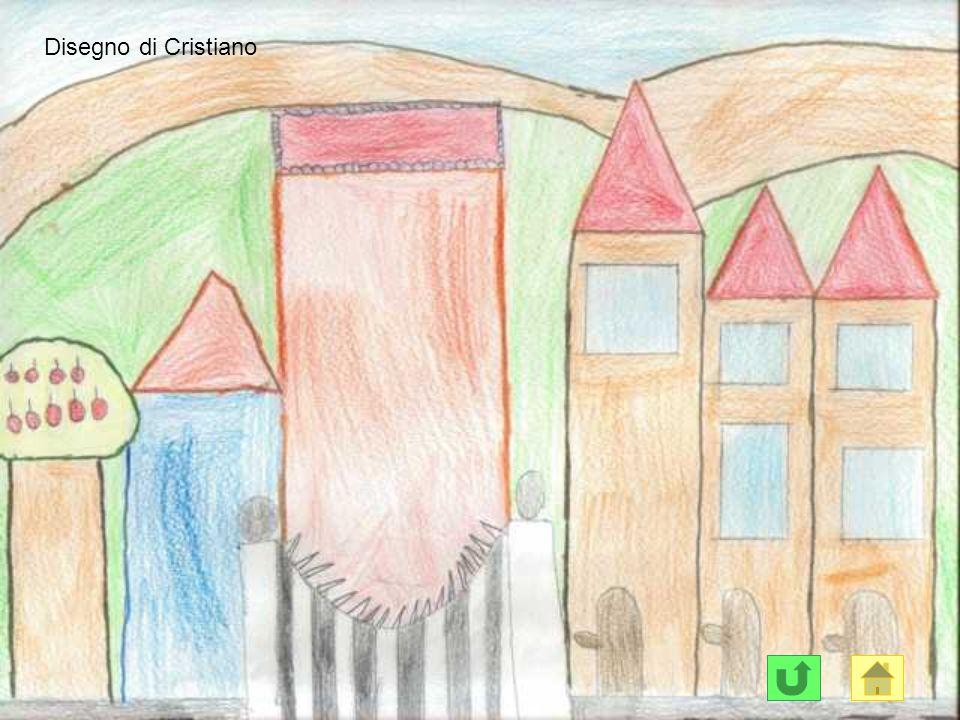 Disegno di Chiara T.