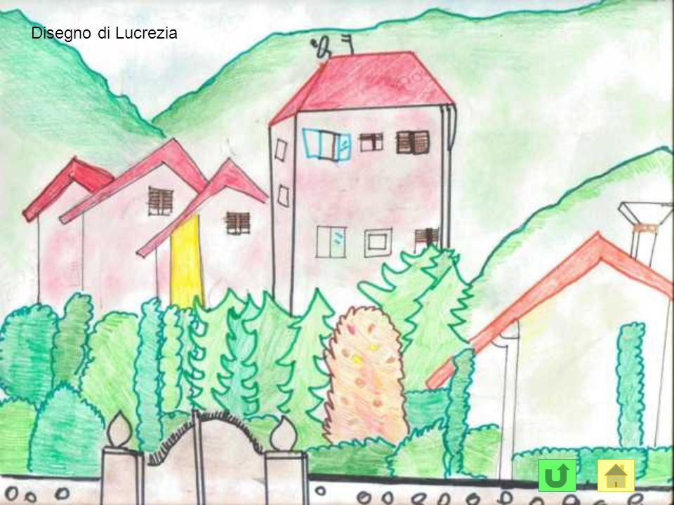 Disegno di Luca P.