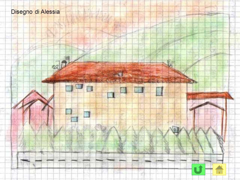 Disegno di Alessia