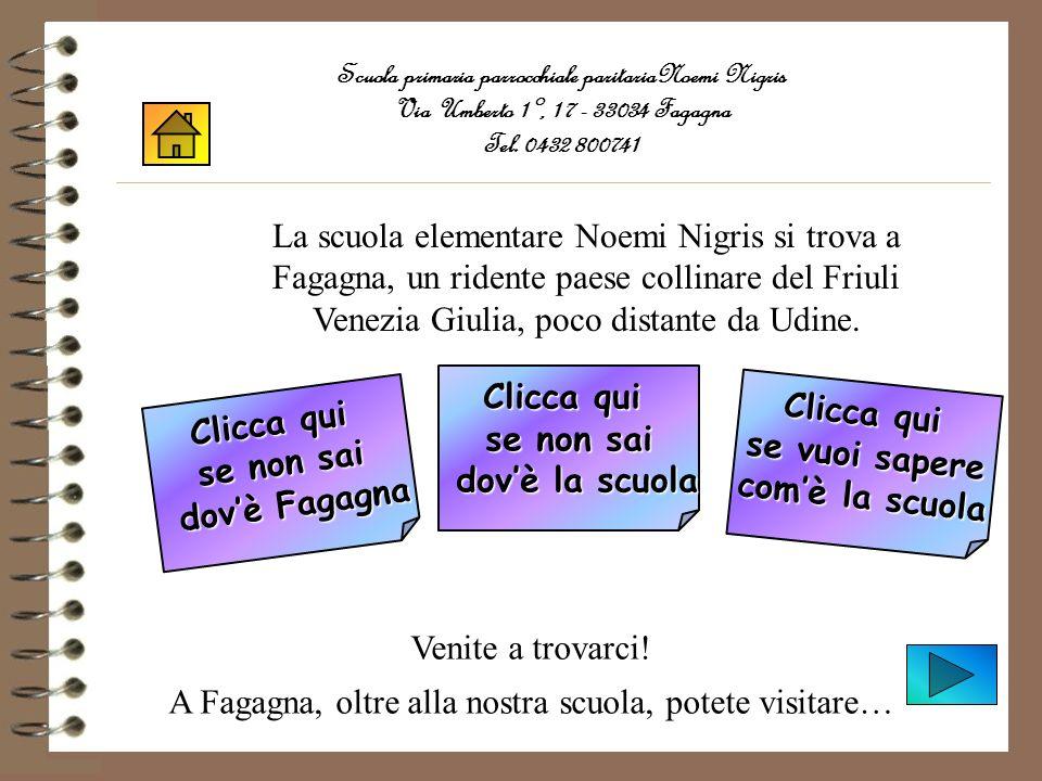 Home page FIN E