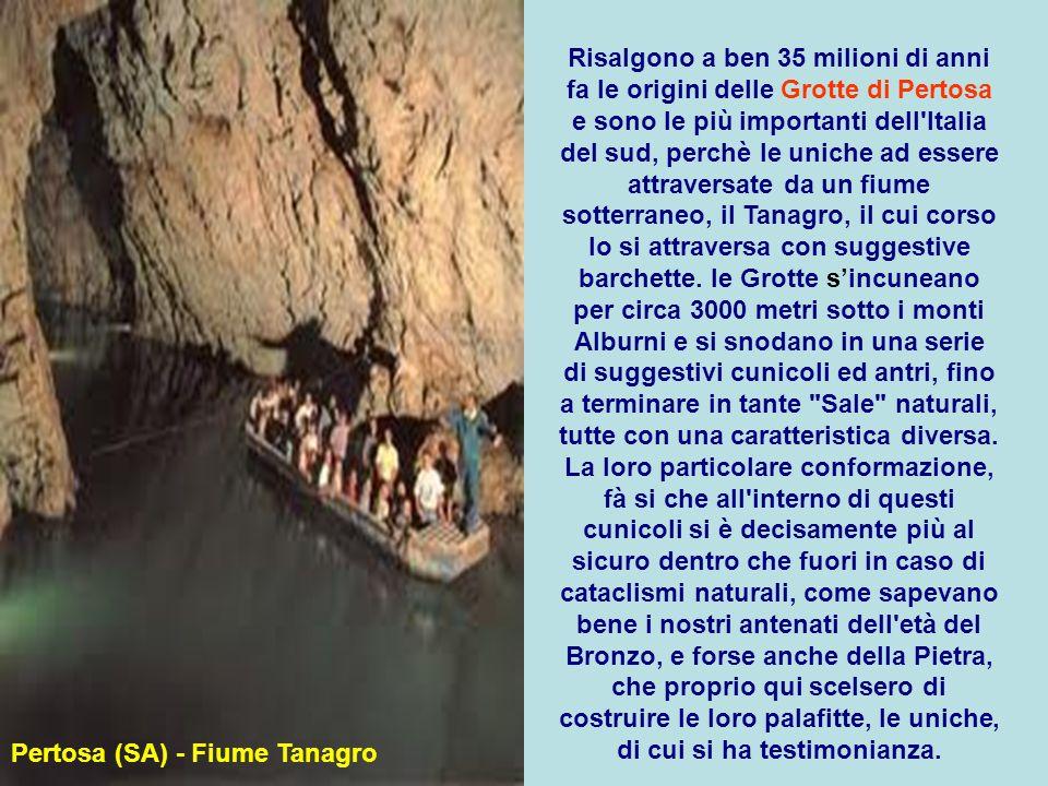 La Zinzulusa è una grotta che si trova nelle vicinanze di Castro in provincia di Otranto (Puglia). Il particolare nome è dovuto alla forma delle sue s