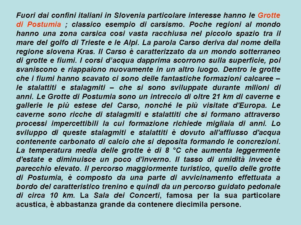 Pastena (FR) – Laghetto Nel Lazio le Grotte di Pastena, in provincia di Frosinone, sono un complesso di cavità suddivise in due rami: Quello