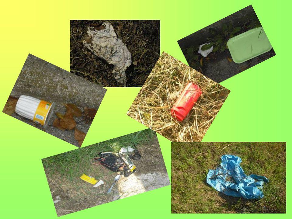 Se qualcuno avesse ancora dei dubbi sullutilità della raccolta differenziata e del recupero di rifiuti e materiali, ecco una mappa suddivisa per materiali con esempi di cosa si può ottenere dai rifiuti.