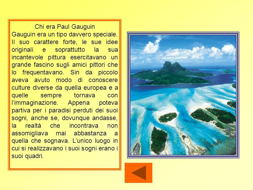 Van Gogh e Gauguin erano amici fra loro e avevano molte conoscenze in comune: si erano incontrati a Parigi, ma entrambi passarono la maggior parte del