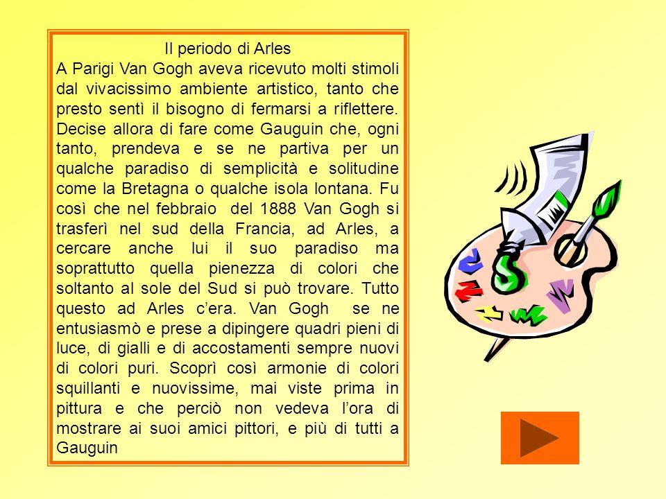 Chi era Vincent Van Gogh Se Gauguin aveva una personalità forte e affascinante, Van Gogh era tutto il contrario. Era fragile, insicuro e tormentato al