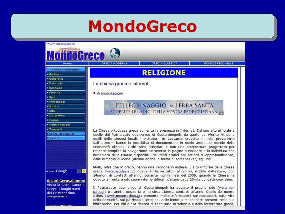 14 Chiesa Ortodossa in Italia