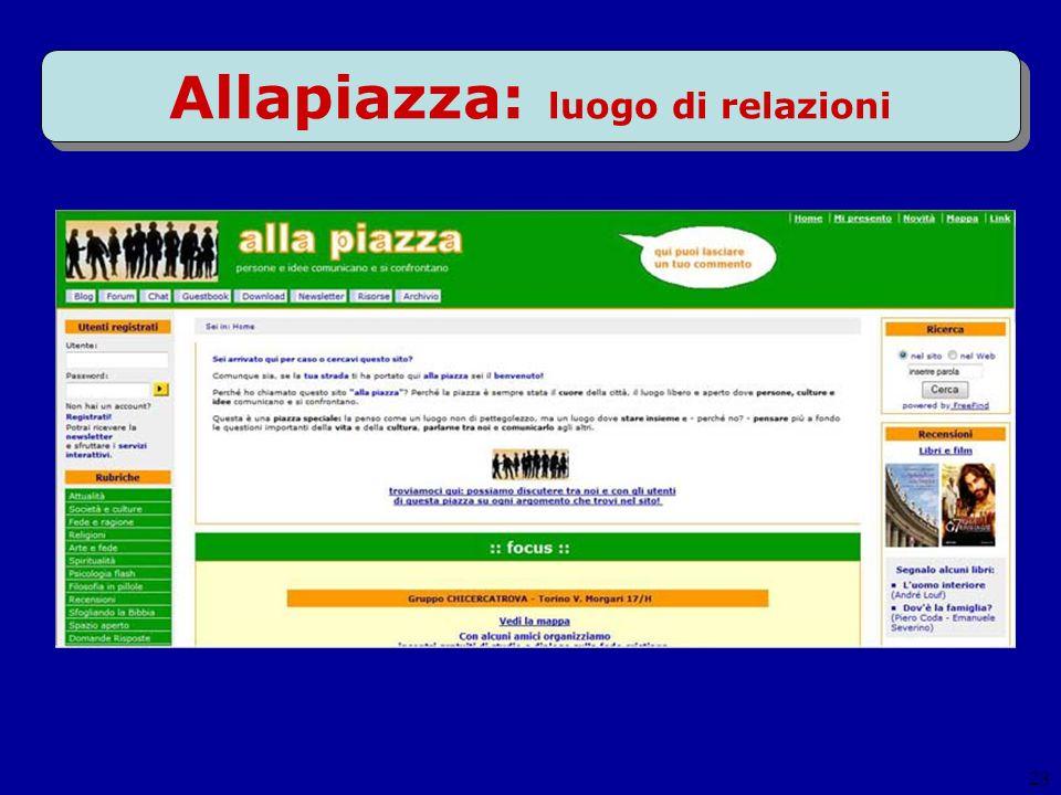 22 InformaCristo