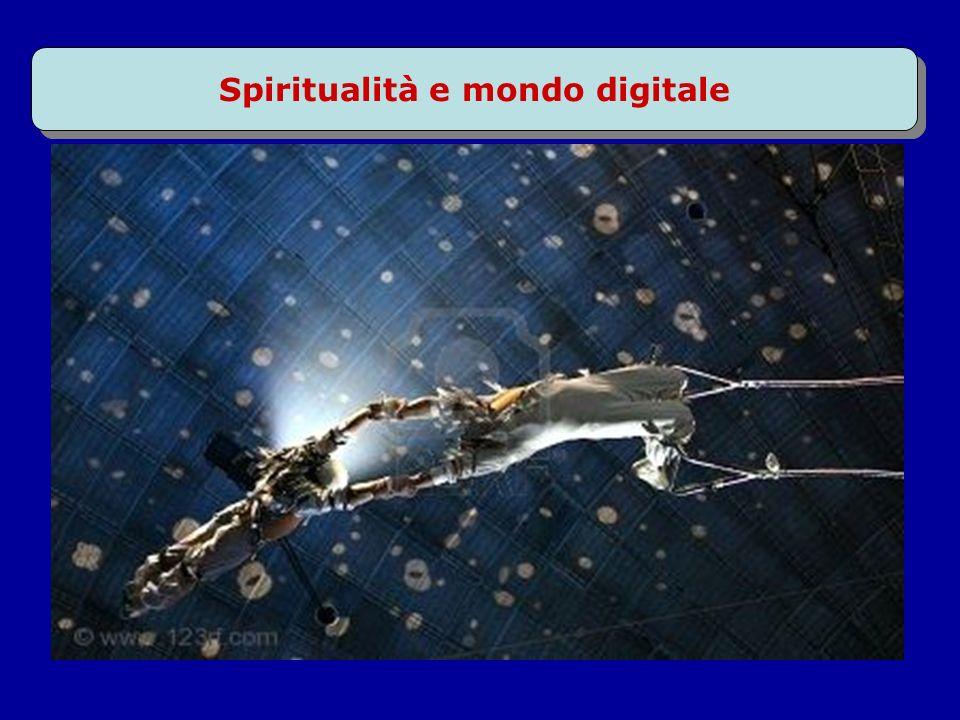 Spiritualità e mondo digitale 2