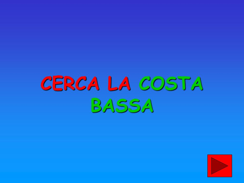 SPIAGGIA PROMONTORIO PENISOLA ISOLA GOLFO ARCIPELAGO LAGUNA CONTINUA