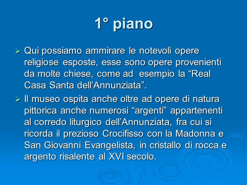 Questa Basilica è situata in Piazza San Gaetano ed è una delle chiese più antiche di Napoli.