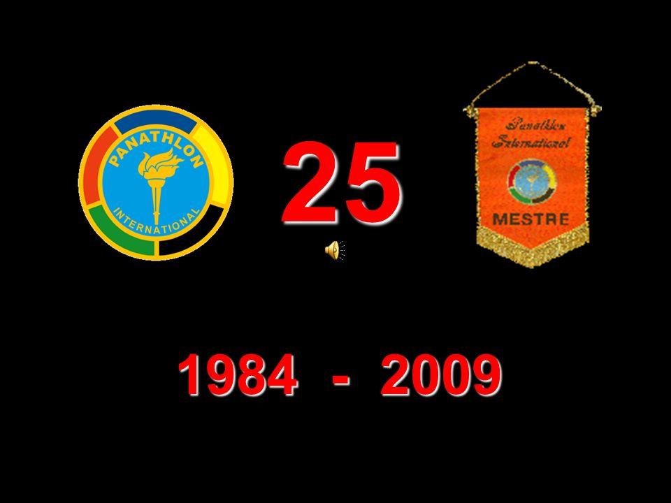 25 1984 - 2009