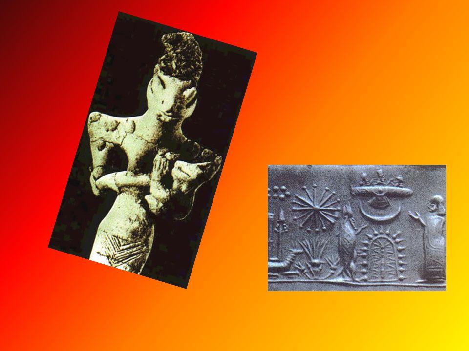 Gli Accadi A nord della Mesopotamia si insediarono invece gli Accadi, i quali, verso la fine del III millennio, conquistarono rapidamente tutte le città libere della Mesopotamia.