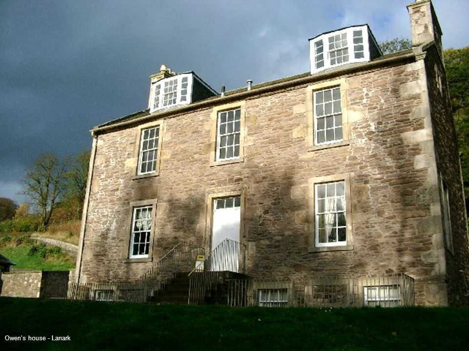 6 - Img lanark 3 Owens house - Lanark