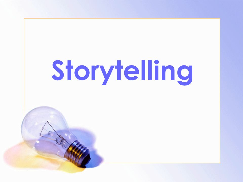 Pedagogical value of stories help children relate new things to what they already know ; help children develop their thinking skills ; can link to other subjects the child is learning about in school.