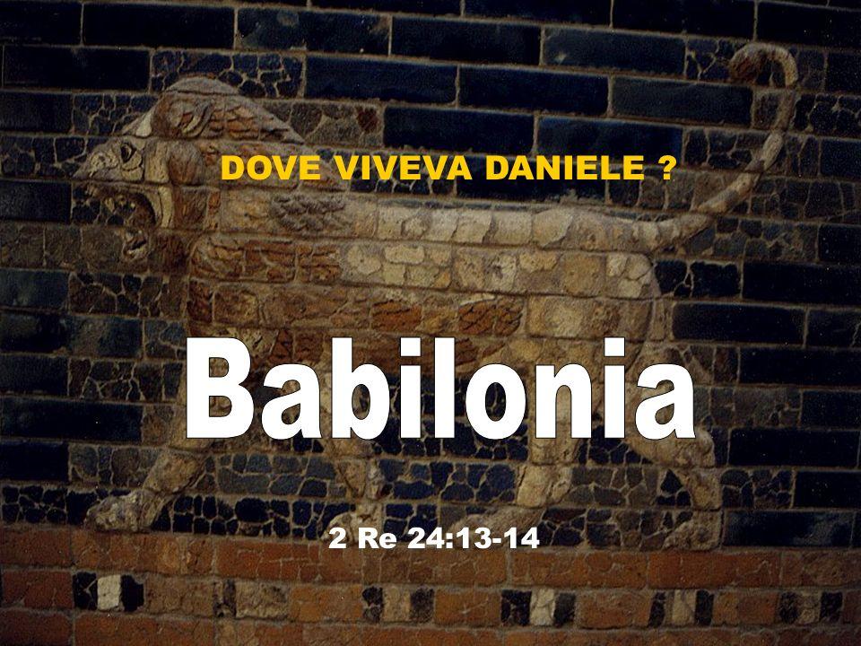 Come era Daniele Daniele 6: 3 Cera in lui uno Spirito Straordinario Questo fa la differenza .