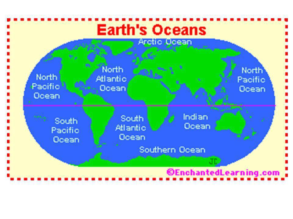 equatore tropico