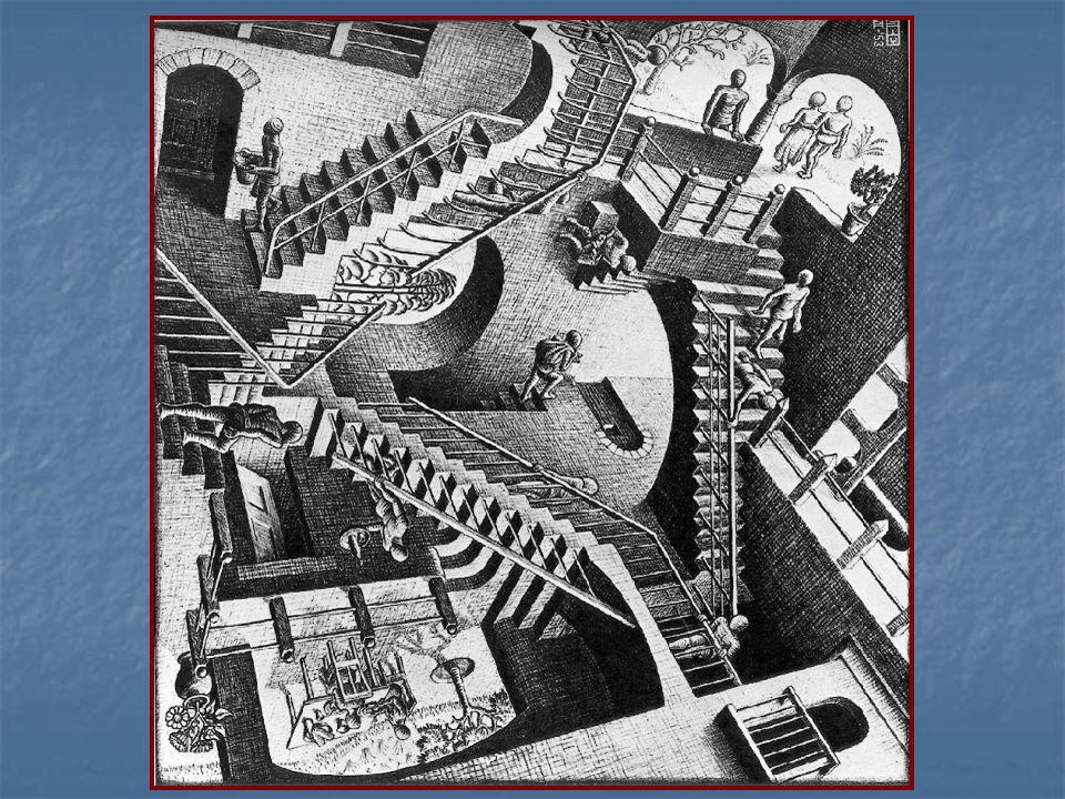 LA BIBLIOTECA DI BABELE – II parte …….. Ad ogni muro di ogni esagono corrispondono cinque scaffali; ogni scaffale racchiude trentadue libri dal format