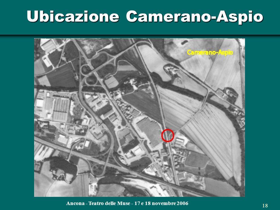 Ancona - Teatro delle Muse - 17 e 18 novembre 2006 17 Ancona Stadio