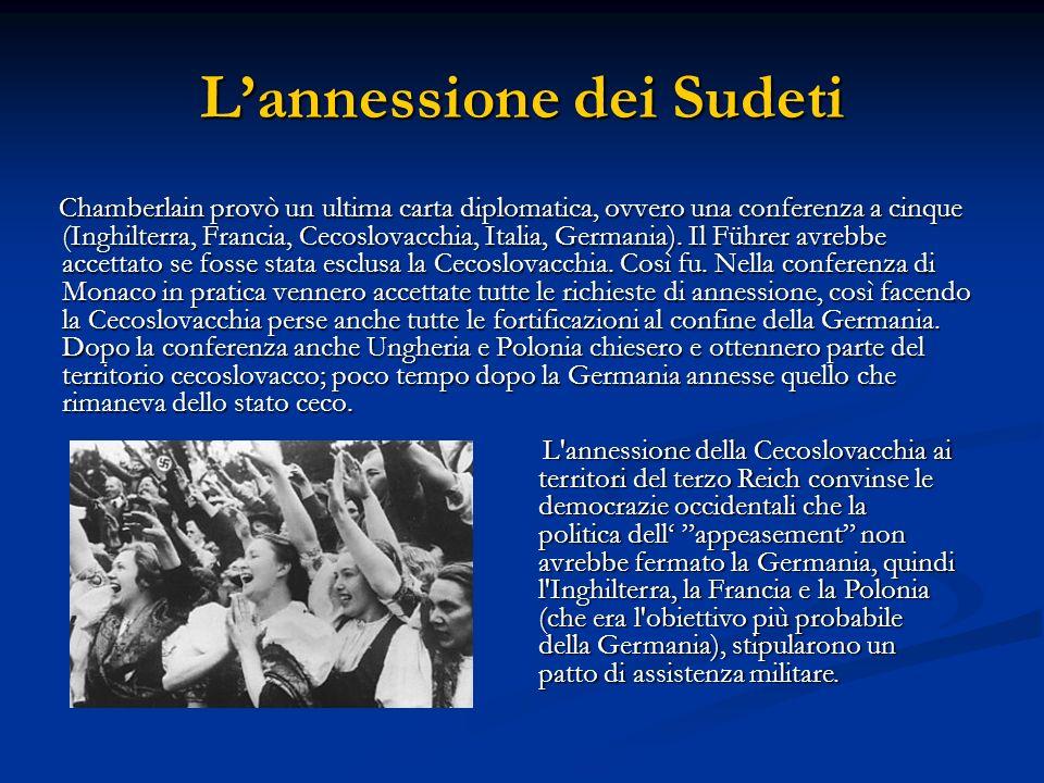 Lavanzata in Italia In Italia gli Alleati, che avevano operato uno sbarco in forze ad Anzio (22 gennaio), dovettero condurre una lunga e accanita battaglia per occupare il settore di Cassino e ottenere così la rottura del fronte (maggio).
