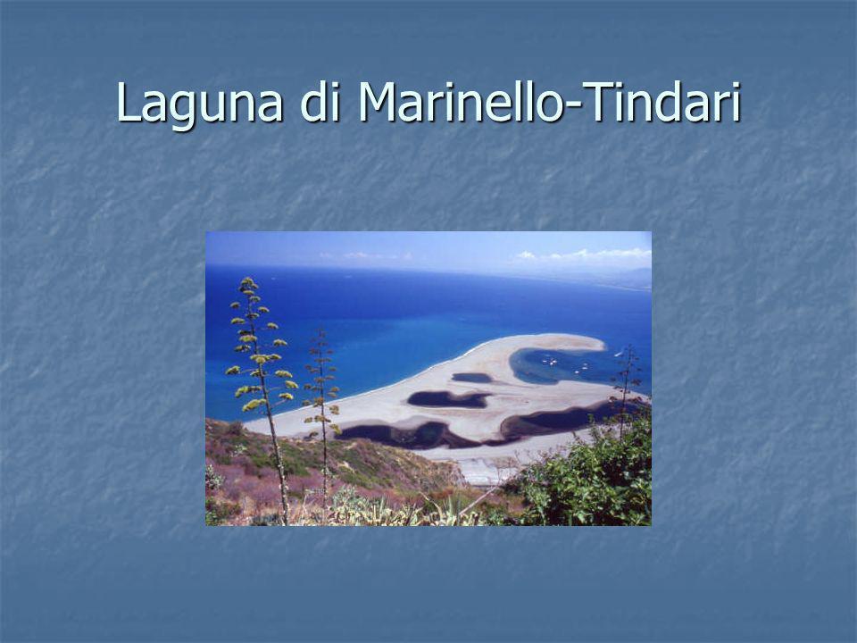 Laguna di Marinello-Tindari