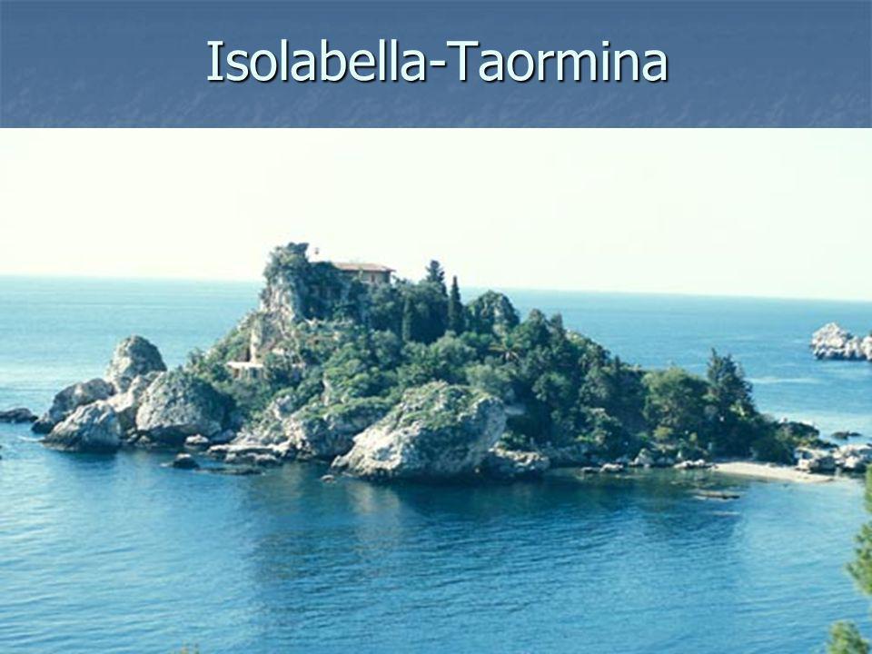 Isolabella-Taormina