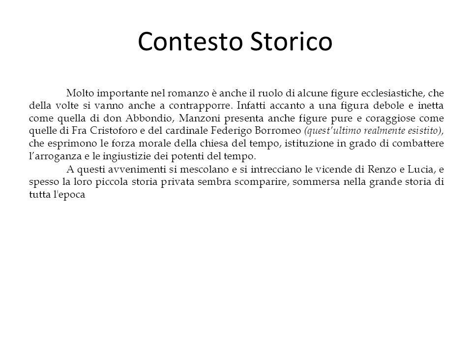 Le Digressioni nei Promessi Sposi Nel più famoso romanzo italiano le digressioni costituiscono buona parte del racconto.