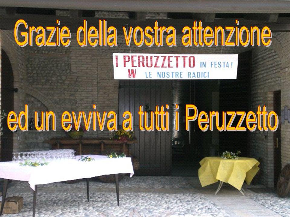 Casa Roma – S. Polo di Piave – 20 Maggio 2007