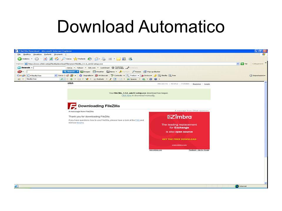 Download Automatico