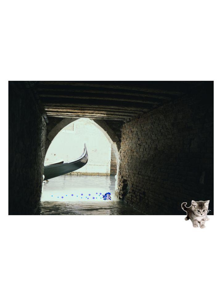 Una sera Anzoleto, finito il lavoro, stava per tornare a casa e aveva dato un paio di colpi di remo, aveva sistemato la gondola in un certo modo e aveva detto Bon, desso ne porta la corente, e sera addormentato mentre la barca si avviava a destinazione.