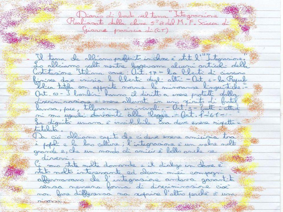 VORREI UNA LEGGE CHE….. PROGETTOPROGETTO PROGETTOPROGETTO 5B a.s.2009/2010