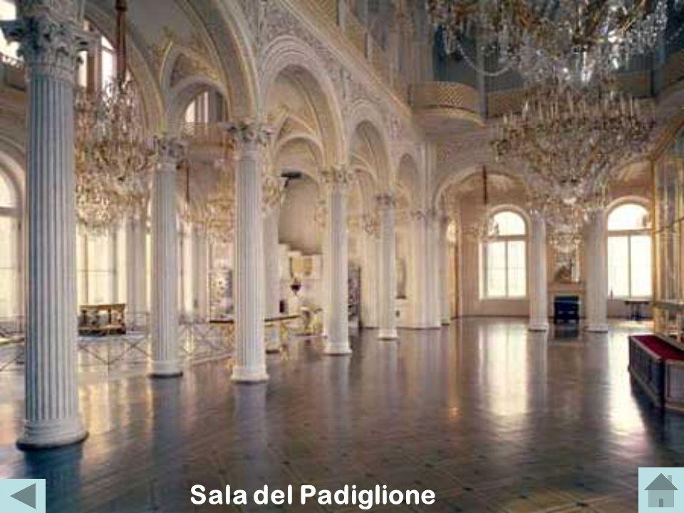 Sala del Padiglione
