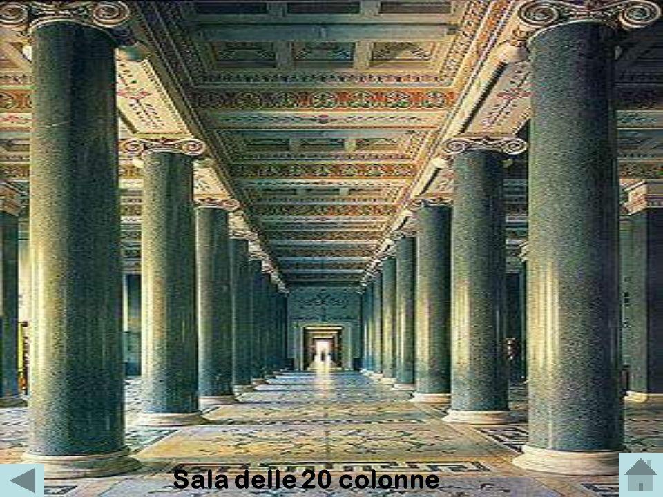 Sala della Malachite