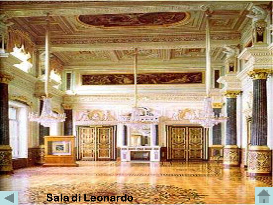 Sala delle 20 colonne