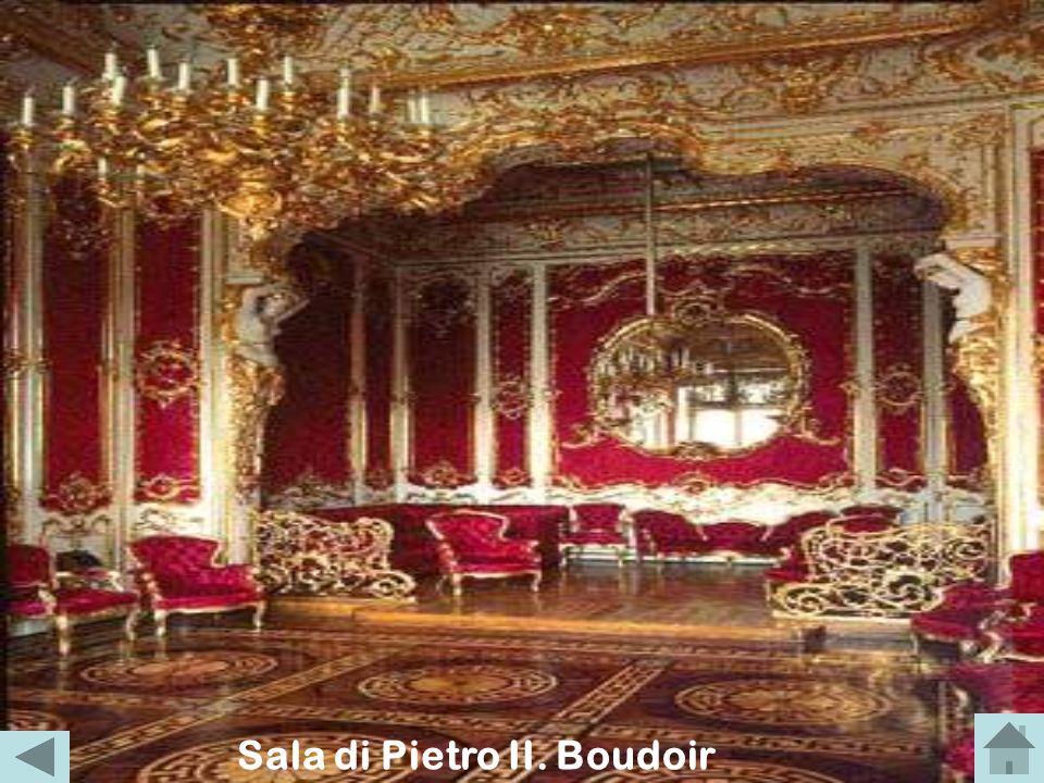 Sala di Leonardo