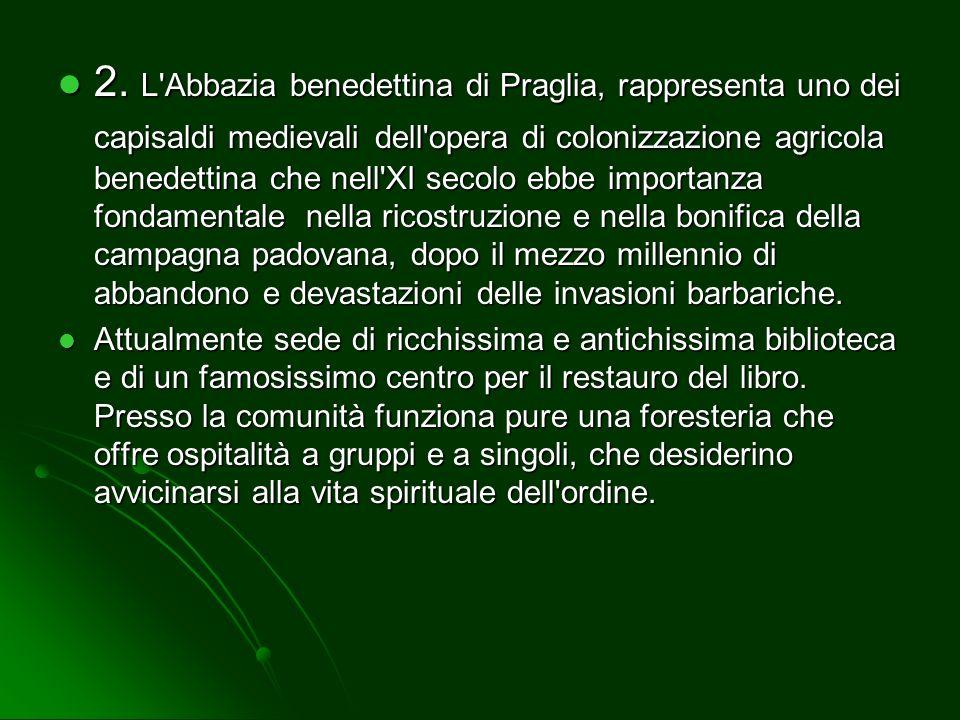 1. Il museo è situato nel Palazzetto dei Vicari, sede amministrativa e militare della Serenissima Repubblica di Venezia. È stato intitolato a Dino For