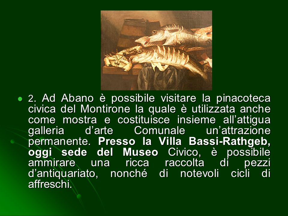 1. La fama di Monteortone trasse origine da un evento miracoloso. Il fatto avvenne nel 1428 quando il soldato Pietro Falco avrebbe trovato, per ispira