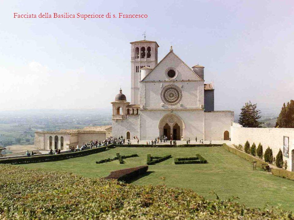 Nellagosto del 1224 si ritirò sul Monte della Verna, nel Casentino, insieme con alcuni suoi compagni, per praticare un digiuno di quaranta giorni in p